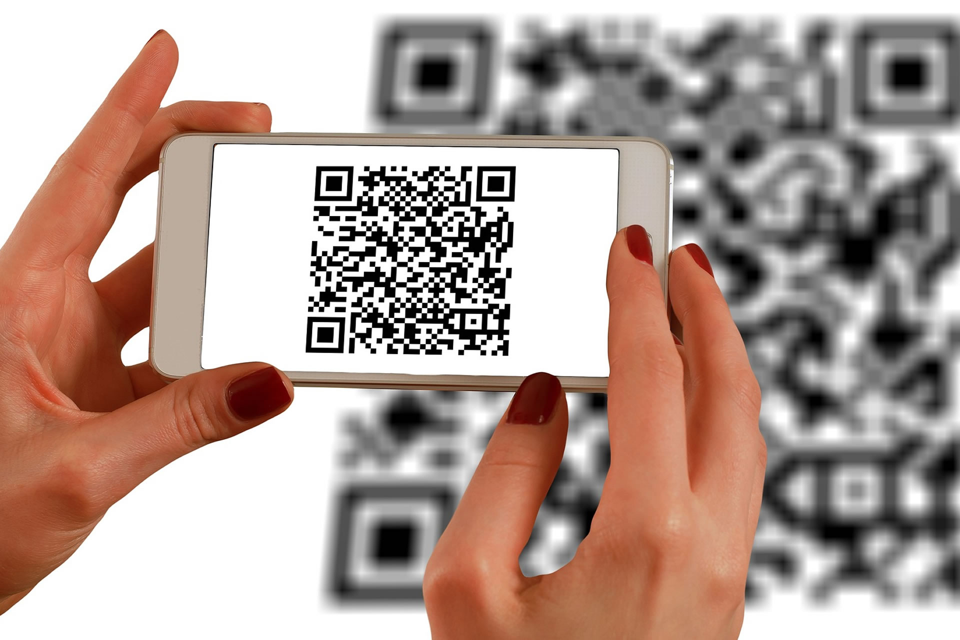 QR Codes – Quick Response For Your Mobile App